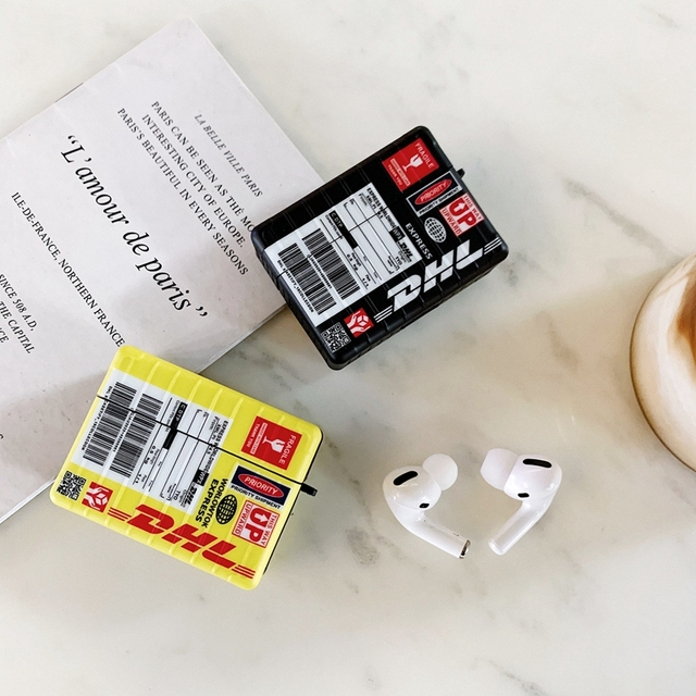 DHL AirPods Pro Case