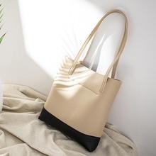 sling bag2020 New Winter Diagonal liu su bao Bags Korean Toth liu lang bao Laptop Student Phone Change Soft Leather