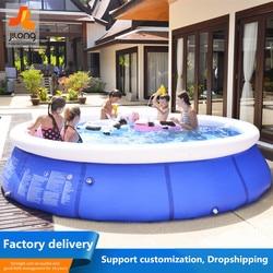 Gran oferta, piscina, piscina infantil, piscina grande de exterior para adultos
