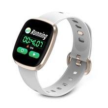 Смарт часы gt103 с сенсорным экраном водонепроницаемые фитнес