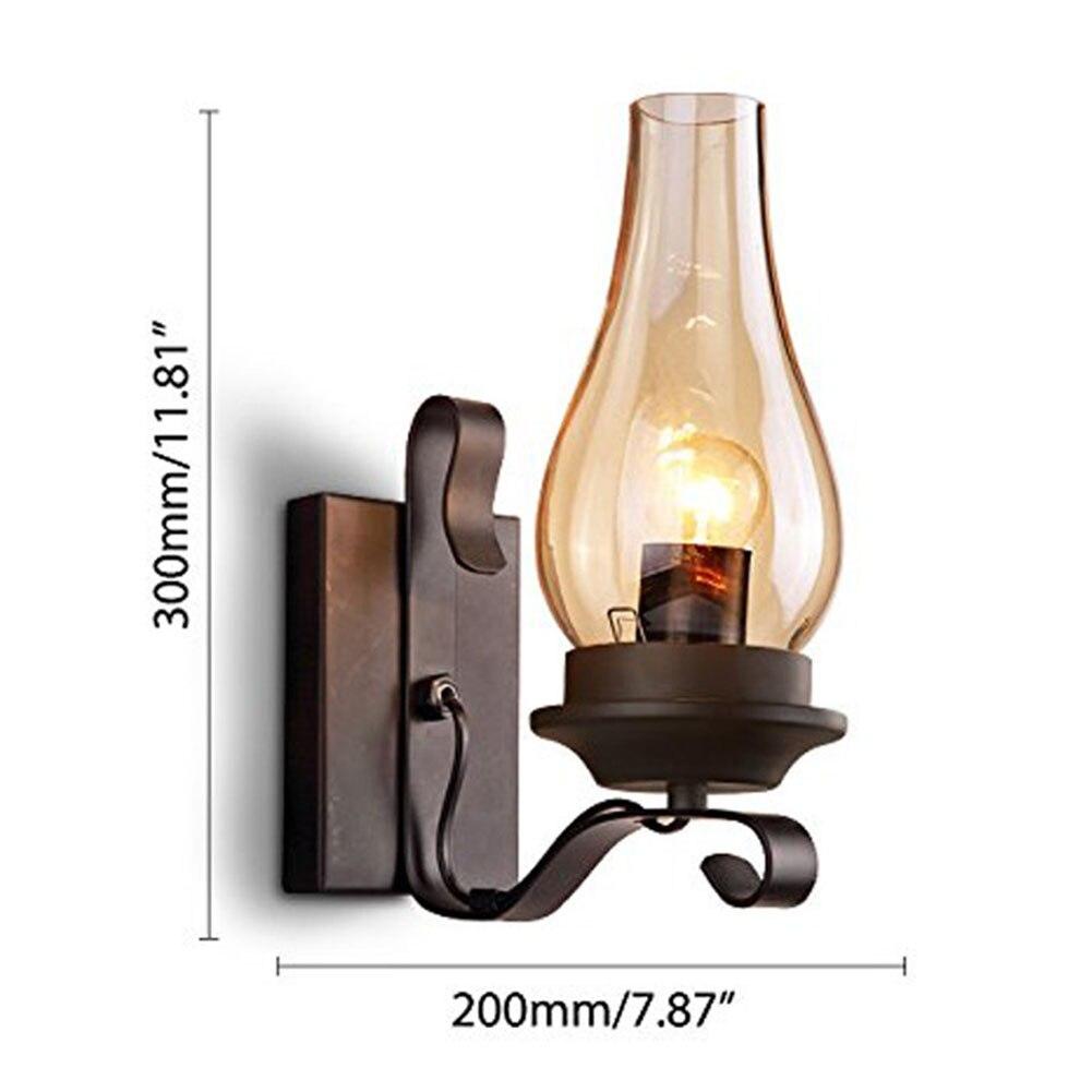 quarto iluminação interior lâmpada do corredor barra
