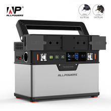 Все мощности S 110V 230V power Bank 100500mAh портативное Внешнее зарядное устройство для мобильных телефонов вентиляторы ТВ автомобильный холодильник Дрон ноутбук