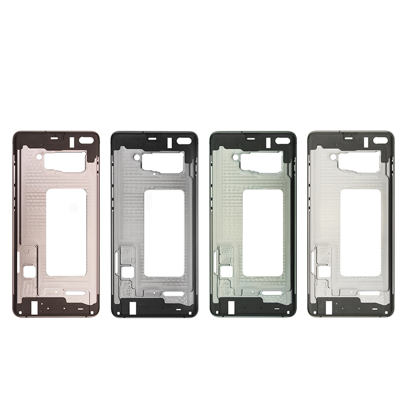 FORWARD Original Quality Middle Frame for Samsung Galaxy S10 G973 S10+ G9750 Replacement image