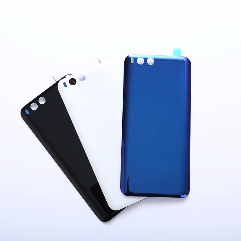 <font><b>Mi6</b></font> <font><b>Original</b></font> Back <font><b>Cover</b></font> For <font><b>Xiaomi</b></font> Mi 6 Housing 5.15