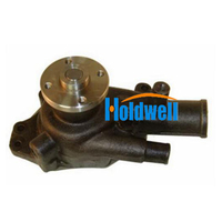 Holdwell WATER PUMP 5 13610 009 0 5 13610009 0 for ISUZU Engine 4BA1 4BB1 4BC1 4BC2