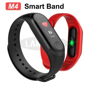 Smart band Fitness Tracker Wat