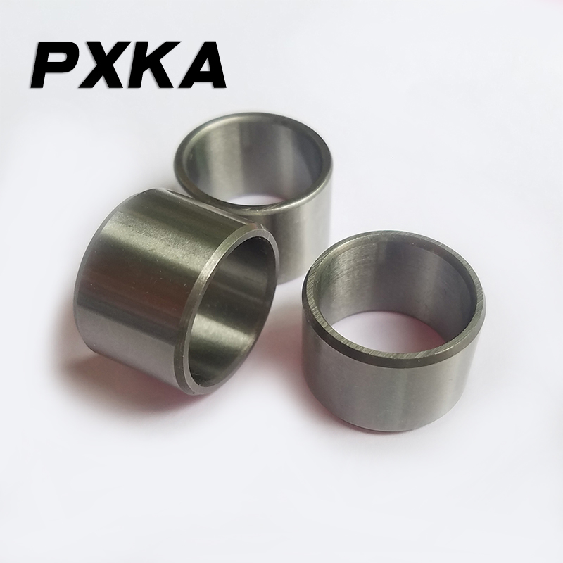 Free Shipping 2pcs Bushing Bearing Inner Ring Steel Sleeve Inner Diameter 12 Outer Diameter 15 16 18 Height 10 14 15 16 20 38 40