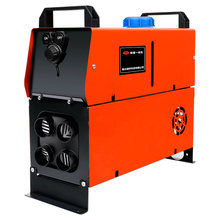 Стояночный воздушный обогреватель для автомобиля дизельный Обогреватель