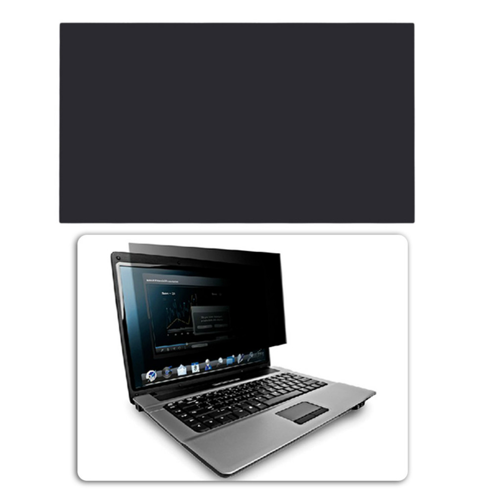 Privacy Protective Film Peep Proof Protective For 13 Inch Widescreen(16:9) Laptop LCD Monitor/Notebook Drop Shipping