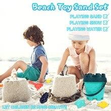 Shovel-Tool Beach-Sand-Toys Children Sandglass Gifts Outdoor Summer 25-