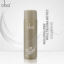 Oba Salon Dauerwelle Reparatur Shampoo Creme Haar Färben Schäden Pflege Triple Lotion Nährende 250g Professionelle Unisex (A8)