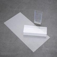 Сделай сам материал эпоксидная смола смола поделки лист прозрачный пластик ювелирные изделия изготовление инструменты аксессуары кулон браслет ожерелье принт высокое