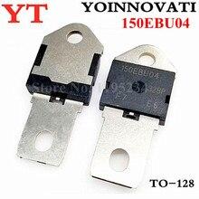 5 sztuk/partia 150EBU04 dioda GEN 400V 150A POWIRTAB najlepsza jakość