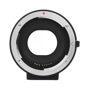Image 4 - Meike Adaptador electrónico de enfoque automático para MK C AF4, adaptador de lente de montaje para cámara, tubo de extensión para Canon, EOS M, M1, M2, M3, M5, M6, M10, EF M