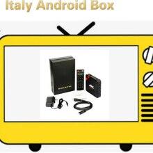 Włochy Premium włochy Italia Decod wsparcie Enigma2 Android Smart TV