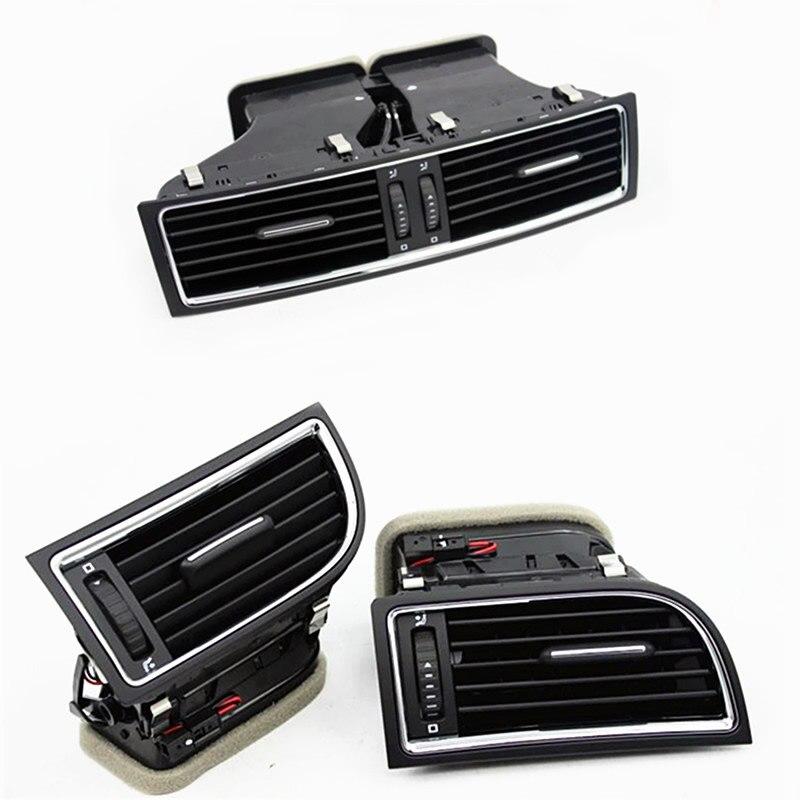 Оригинальные автозапчасти Hengfei Автомобильные кондиционеры выпускные клапаны для системы кондиционирования для Skoda Superb