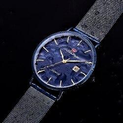 Męskie zegarki Top luksusowa marka mężczyźni zegarki sportowe męski kwarcowy zegar cyfrowy męski pełny stalowy wojskowy nadgarstek Top luksusowa marka