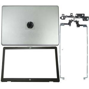 Image 4 - Nieuwe Laptop Lcd Back Cover/Lcd Front Bezel/Lcd Scharnieren Voor Hp 17 BS 17 AK 17 BR Serie 933298 001 926489 001 933293 001 926482 001