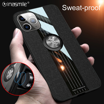 Armor Shockproof Phone Case For Huawei Honor 20 10 lite 9X Pro 8X Max 7X 6X P30 Pro P20 Mate 30 20 10 Nova 5i Ring Holder Case image