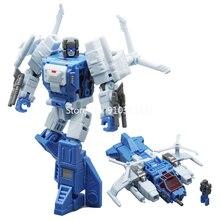 Toys Mft Transformation Headmasters Pocket Action-Figure Robot Mini VS06 Warrior Sea-Dragon