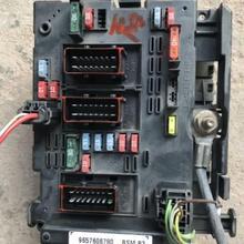 Для старого ≥ge 307/206/207/C2/Seine/C5 блок предохранителей печатная плата/BSM-B3 используется/B4/B5