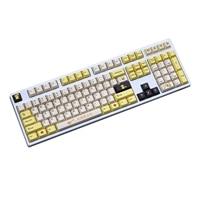 PBT 키 캡 108/130 키 체리 프로파일 염료 승화 MX 스위치 기계식 키보드 키 캡 전용 키 캡 판매