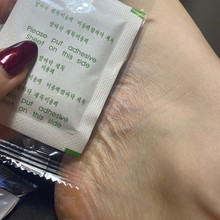 Foot-Patch Detox Lavender Spa Improve And Nourish Sleep-Quality