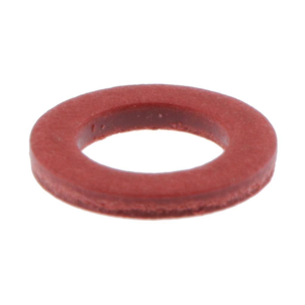 Lower Unit Oil Drain Screw Gasket 90430-08020-00 90430-08020 For YAMAHA