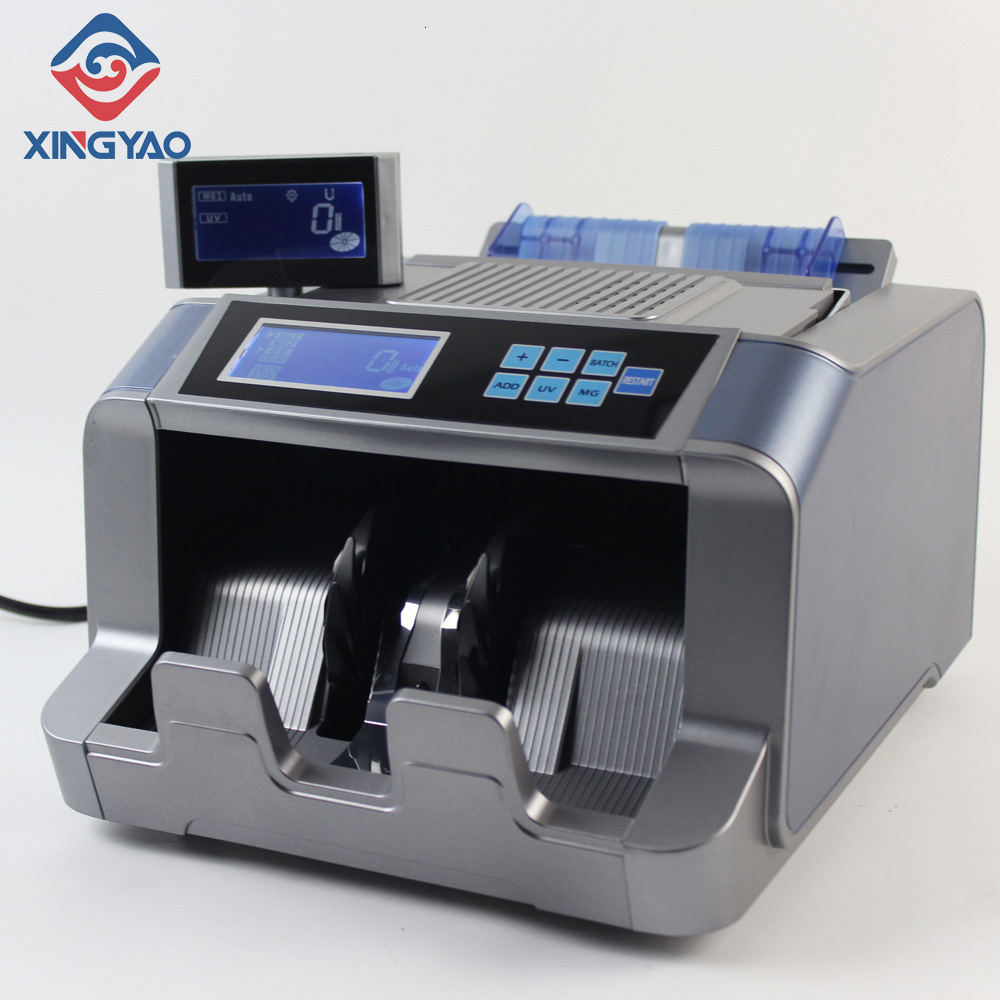 Xd 728d 빌 카운터 지폐 탐지기 3 자석 파키스탄 돈 계산 기계 110v 220v 터키 rila/usd 현금 카운터-에서머니 카운터/탐지기부터 컴퓨터 및 사무용품 의