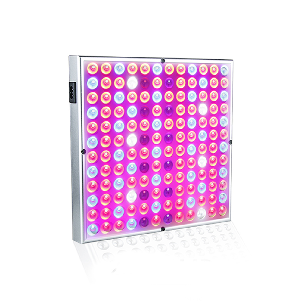 New 25W 45W Full Spectrum Plant Growth Light For Indoor Seedling Flower Tent AC85-265V Phyto Lamp Fitolampy