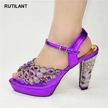 Mulheres bombas novas sapatos de salto alto sexy senhoras festa feminino confortável stiletto sandálias sapatos africano materiais especiais saltos altos 11 cm