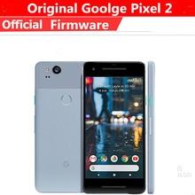 "Мобильный телефон Google Pixel 2 4G LTE Snapdragon 835 Android 8,0 5,"" FHD 1920X1080 4 Гб ram 128 ГБ rom 12.3MP Fingrprint NFC"