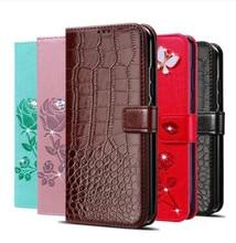 Кожаный чехол-книжка для телефона Lenovo S1 S1C50 S1A40 S1 S5 Pro K520 Vibe P1 Turbo C58 P1a42 P1M P1ma40 P70 P780