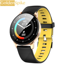 A16 Smart Watch Color Screen Heart Rate Monitor Blood Pressure Monitor IP67Waterproof Fitness Tracking Sports smartwatch for Men(China)