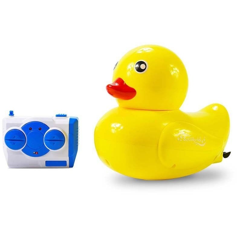 RC Water Toy MX