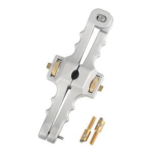 Image 3 - Promotion Longitudinal Opening Knife Longitudinal Sheath Cable Slitter Fiber Optical Cable Stripper SI 01 Cable cutter