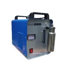 300W Sauerstoff Wasserstoff Hho Gasflamme Generator Fackel Acryl Polierer