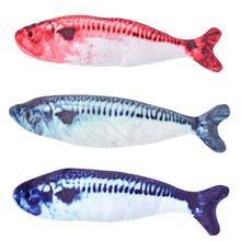 18 см Моделирование рыбы домашних животных забавная игрушка