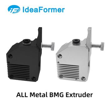 Bmg Extruder Bowden Left or Right hand Dual Drive Extruder 3D Printer Parts Dual Gear Extruder for 3D printer Mk8 CR10 Prusa I3 фото