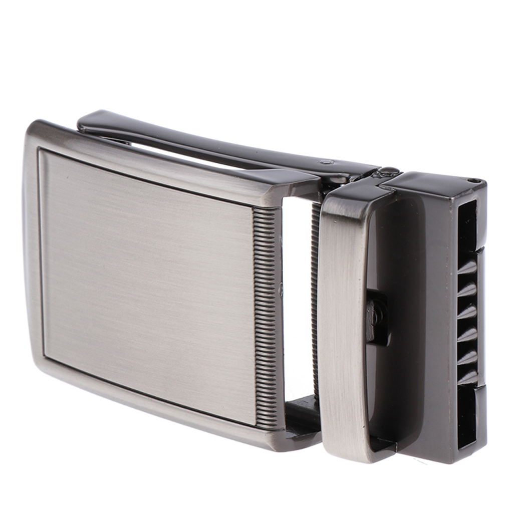 Rectangle Slide Buckle Replacement Alloy Adjustable Premium Quality Stylish