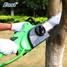 East Garden Power Tools ET1105 18V 1500mA.h Ni cd battery Chainsaw 10Bar and Chain cordless chainsaw rechargeable Electric Saw