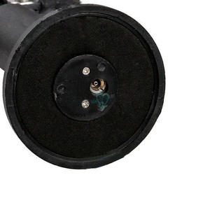 Image 4 - 黒歯科用器具ブタンガスマイクロトーチバーナー溶接はんだ銃ライター炎溶接機防風