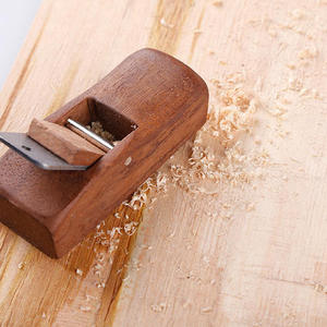 Planer-Tool Woodcraft-Tool Carpenter Woodworking Bottom-Edge Mini Flat