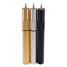1 Pc High Quality Telescopic Pool Cue Stick Extension Extreme Extender For Billiards Snooker Extender Billiard Pool Cue