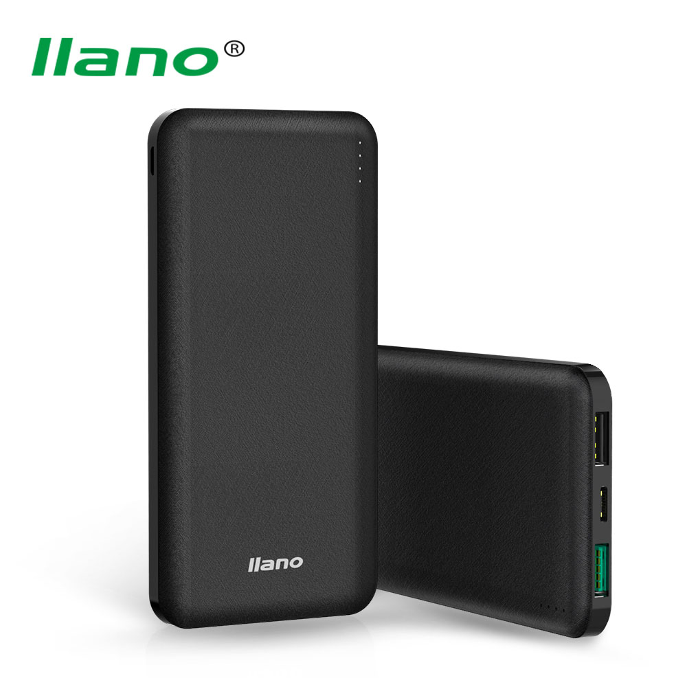 20000mAh Power Bank Type-C PD Fast Charging Powerbank Micro USB Portable External Battery Charger Support SCP Vooc Quick Charge