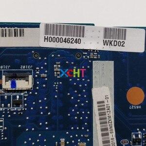 Image 5 - H000046240 w 216 0833000 GPU PLF/PLR/CSF/CSR DSC MB REV:2.1 for Toshiba Satellite 17.3 L870 L875 NoteBook Laptop Motherboard