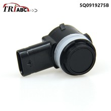 5Q0919275B Parking Sensor Voor Audi A3 A4 Q7 A3 8V1 VW Golf VII Parktronic Afstand Controle Auto Elektronica Parking Assistance(China)