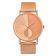 цена на Fashion Women Watches Luxury Rose Gold Watches Ladies Watches Female Watch Quartz Montre Femme Relogio Feminino reloj mujer 2019
