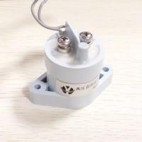Cev30 alta-tensão DC relé 30A 12-450vdc resistente de alta-tensão de carregamento da bateria elétrica tipo selado a vácuo