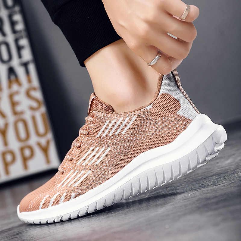 2020 neue Männer Casual Schuhe Mode Männer Turnschuhe Leichte Atmungsaktive Wanderschuhe Männer Schuhe Tenis Masculino Zapatillas Hombre